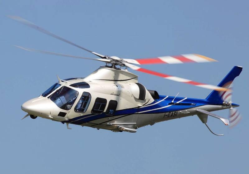 आगरा, मथुरा, प्रयागराज और वाराणसी में हेलीकॉप्टर सेवा जल्द